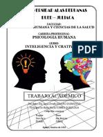 Ta-Inteligencia y Creatividad _ Rosa Maria Torres Quisocala
