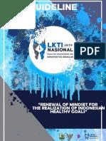 LKTI NASIONAL FKG UNAND 2019