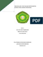patofisiologi hipertensi praktek