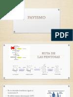 FAVISMO.pptx