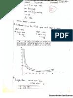 Advanced Microeconomics Assignment 2