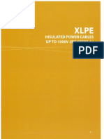 153871785 Xlpe Power Cable Reference