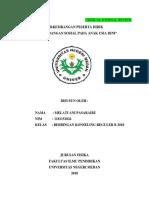 Critical Journal Review Melati Ani Pasararibu