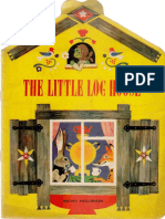 Russian Children's Story Book