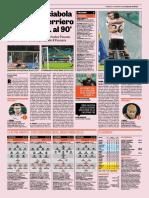 La Gazzetta Dello Sport 04-11-2018 - Serie B - Pag.1