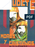 Programa de Fiestas de 1993