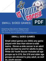 06 Small Sided Games