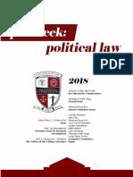 1 Political Law