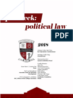 1 Political Law