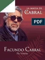 Facundo Cabral - La Magia de Cabral.pdf