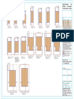 Zoning Plan of Various Type of Houses in Phase-II Sectors