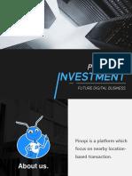 Pinopi Pitchdeck Investor (English)