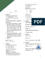 Materi Dan Latihan Soal Untuk Meningkatkan Kemampuan Mengerjakan Soal Reading Tes Bahasa Inggris USM PKN STAN 2016 2