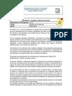 DAXTOR - Actividad 3