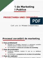 CeRP - curs 5 (proiectarea unei cercetari).ppt