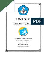 Cover Bank Soal