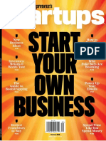 Entrepreneur 39 s Startups