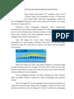 Melihat Catatan Defisit Neraca Perdagangan Indonesia