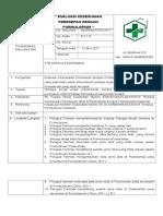 8.2.1.8 Ep 8 Sop Evaluasi Kesesuaian Peresepan Dengan Formularium