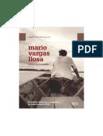 Mario Vargas Llosa - Pripovjedač Priča