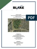 Melreese Appraisal BLAKE 2018