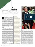 Jeune Afrique - 15-07-2018 - Dossier Côte d'Ivoire