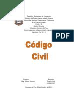 Codigo Civil.