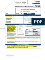 Economia Internacional-fanny Berrocal Leyva- Cod. 2015169225 Dued Andahuaylas