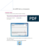 a3erp Demo Monopuesto