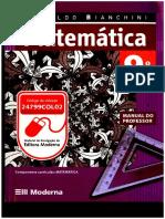 230054483 Matematica 9 Ano Bianchini