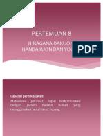 Pert 8 Poltekkes 1718