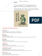 Japonês Dake_ Provérbios Japoneses.pdf