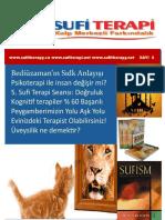 Sufi Terapi Newsletter-6 Türkçe