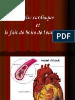 L'Eau Chaude Et Le Coeur