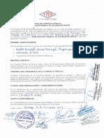 4. Acta Consulta Pública Municipio Huacaya