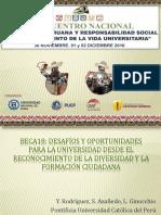 7.1.Encuentro Nacional RSU 28NOV2016 FINAL
