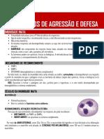 Mecanismos de Agressão e Defesa (1)