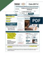 FTA-FORM DE PROYEC inv 2017-2-M1 - FPI erich