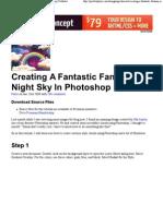 Creating a Fantastic Fantas...