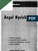 Csordas Norbert Angol Nyelvkonyv