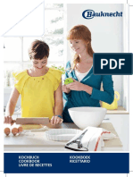 Kochbuch Cookbook Livre de Recettes Kookboek Ricettario