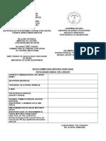 Mu Application Form
