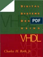 Digital Systems Design Using Vhdl (Charles Roth).pdf