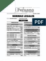 ley 01186
