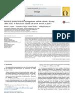 MEM Research Paper