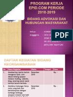 Format Program Kerja BEM UHO (1)