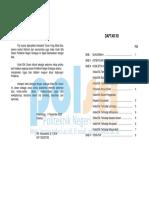 Kode Etik Dosen 2009(Marked)