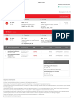 Booking Details Maricel Lapuz1A 1C No