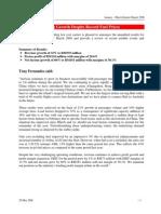 AA 1Q08 Press Release