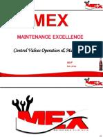 Preventive, Predictive, And Corrective Maintenance